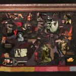 Interact with Heroic Tapestries: Hannah Senesh