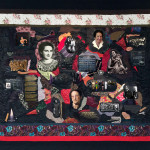 Interact with Heoric Tapestries: Kempner