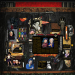 Interact with Heroic Tapestries: Nancy Wake