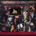 Interact with Heroic Tapestries: Popova Nadezhda