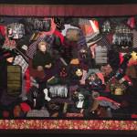 Interact with Heroic Tapestries: Rosensaft