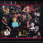 Interact with Heroic Tapestries: Ruth Gruber