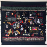 Interact with Heroic Tapestries: Anne Frank